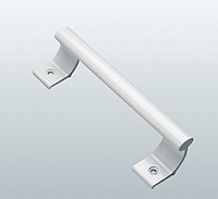 Ручка 111SLE6 скоба для раздвижной алюминиевой двери с верхним подвесом