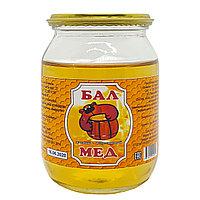 Мед оптом 300 гр