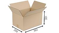 Коробка б/y 362 х 290 х 301