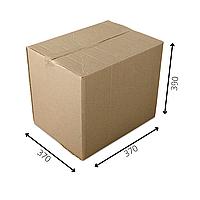 Коробка б/y 370 x 370 x 390