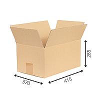 Коробка б/y 415х370х285