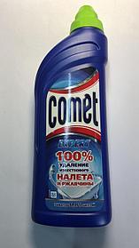Гель для ванной комнаты Comet Expert 500 мл