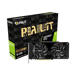 Видеокарта PALIT GTX1660 SUPER GP 6G (NE6166S018J9-1160A-1)