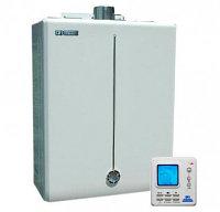 Котёл Daewoo DGB, открытая система отопления