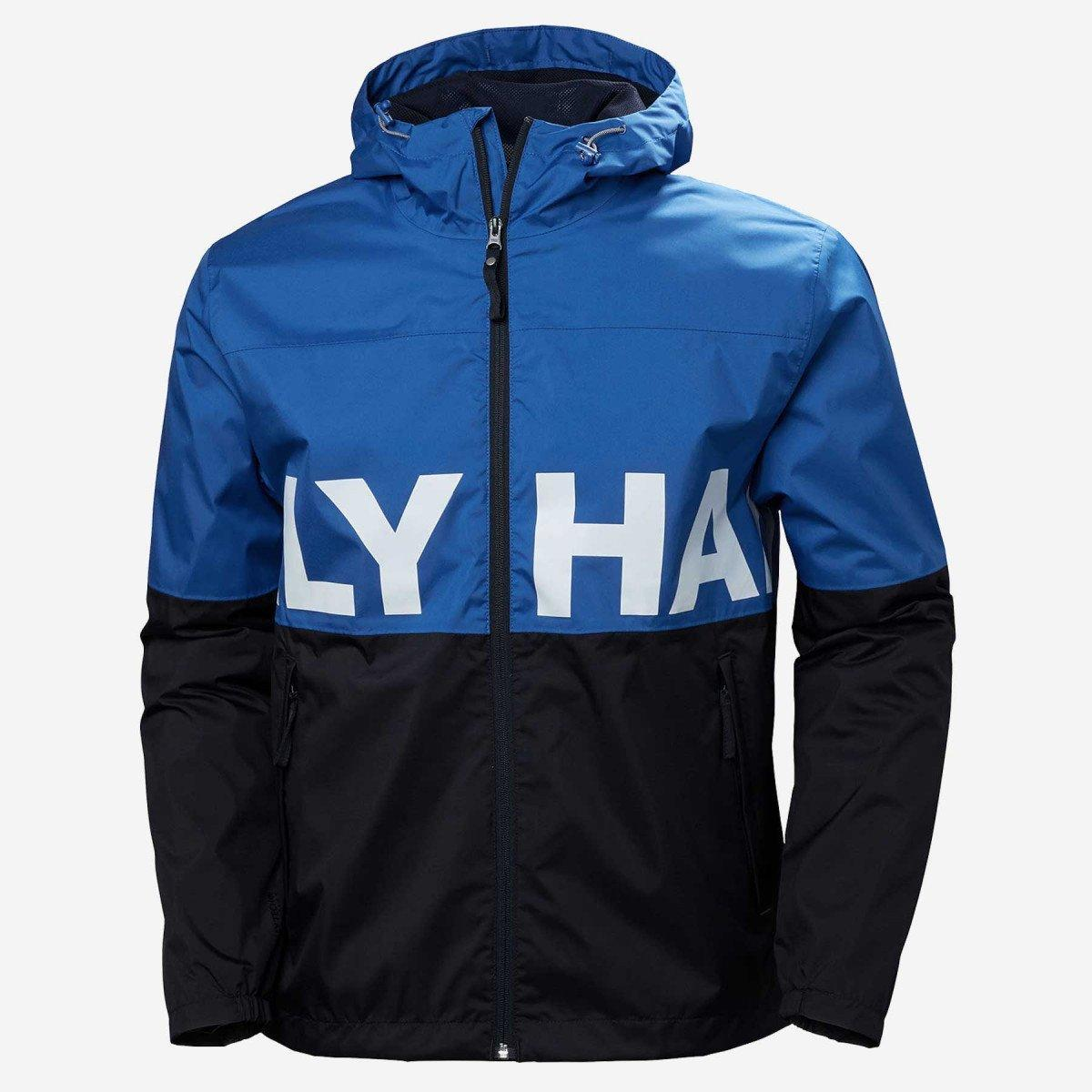 Helly Hansen Мужская куртка - А4