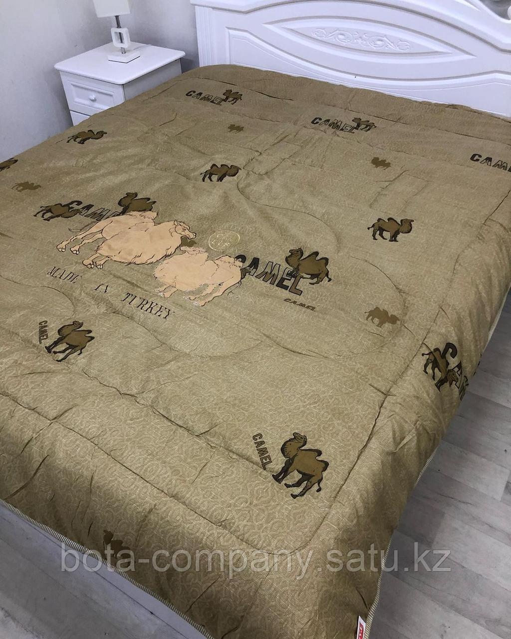 Одеяло Верблюжье 2сп