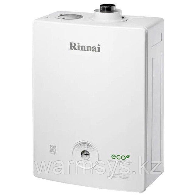 Настенные газовые котлы Rinnai