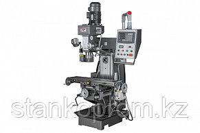 JMD-939GHV DRO Широкоуниверсальный фрезерный станок