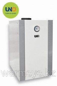 Котел напольный газовый стальной с ГВС UNO RIO