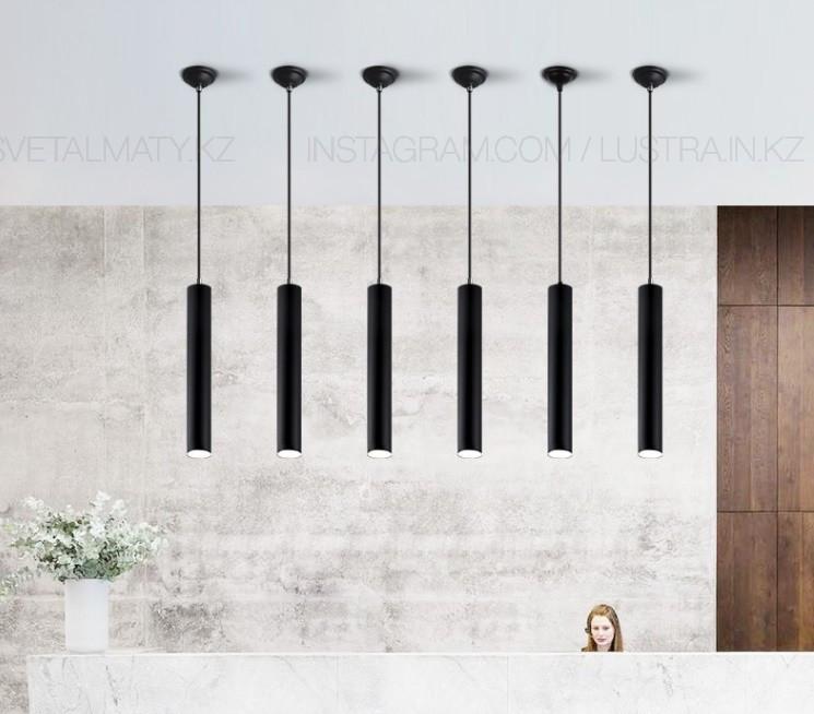 Cовременный минималистский  подвесной светильник