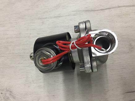 Электромагнитный клапан (соленоид) 2w250-20, фото 2