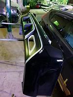 Задний бампер LEXUS LX470 WALD
