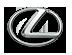 Реснички LEXUS LX470 WALD