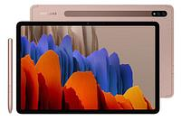 Планшет Samsung Galaxy Tab S7 128 ГБ Bronze