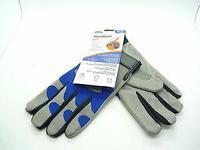 Перчатки для защиты от механических повреждений c защитой ладоней и пальцев KLEENGUARD*G50 размер L