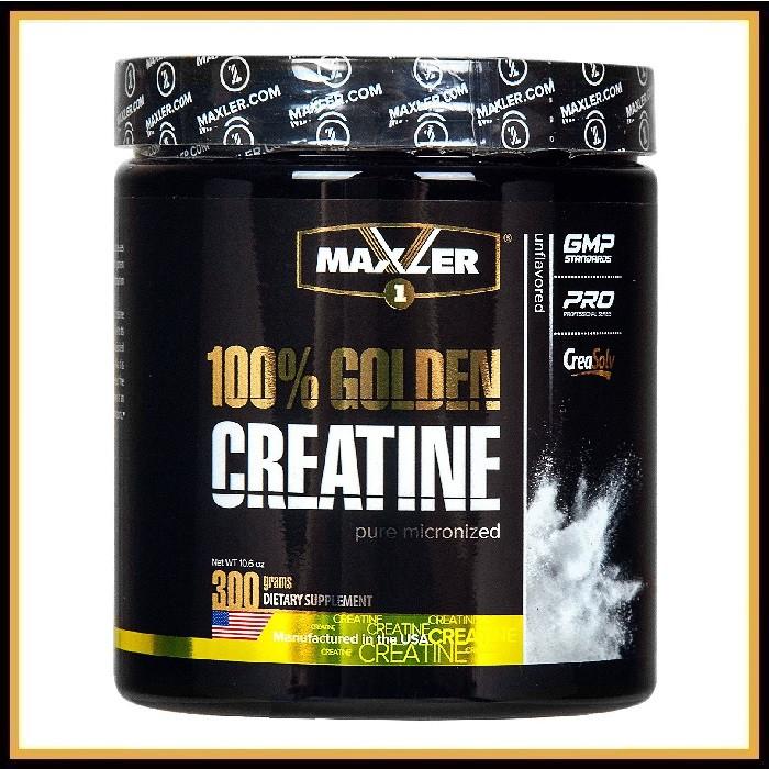Maxler Creatine 300 g