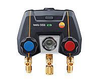 Цифровой манометрический коллектор Testo 550i