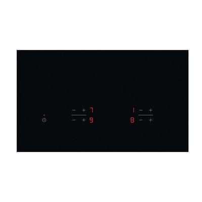 Варочная поверхность Electrolux CPE644RCC черная