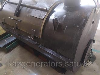 Крематор, инсинератор АТМ 500
