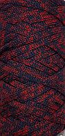 Полиэфирный шнур для вязания Caramel (Карамель) Микс 26