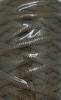 Полиэфирный шнур для вязания Caramel (Карамель) Хаки