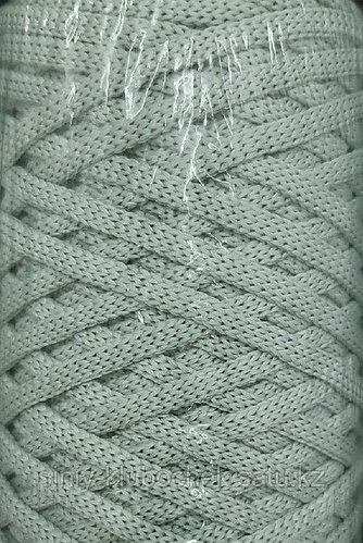 Полиэфирный шнур для вязания Caramel (Карамель) Пыльная мята