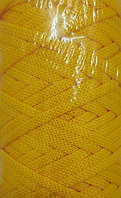 Полиэфирный шнур для вязания Caramel (Карамель) Банан