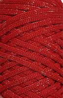 Полиэфирный шнур для вязания Caramel (Карамель) Клюква в сахаре