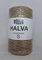 Джутовая пряжа (нить) Halva S
