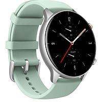 Смарт часы Amazfit GTR 2e A2023 зеленые