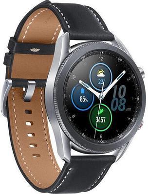 Смарт-часы Samsung Galaxy Watch 3 45mm серебристый