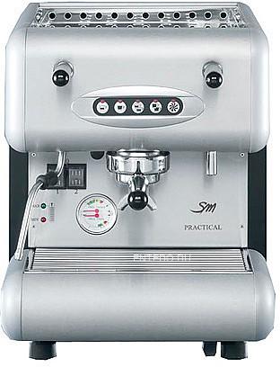 Кофемашина La San Marco 85 Practical E