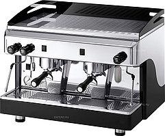 Кофемашина Astoria (C.M.A.) Touch AEP/2 черная 220В