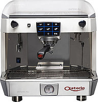 Кофемашина Astoria (C.M.A.) Core600 SAE/1 белая