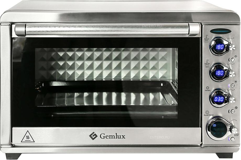 Конвекционная печь Gemlux GL-OR-2045LUX