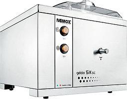 Фризер для мороженого Nemox Gelato 5K Sc