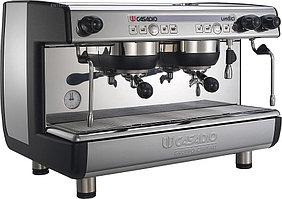 Кофемашина Casadio Undici S2 черная