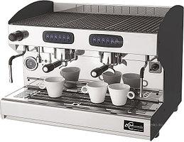 Кофемашина ACM Srl Rounder 2 GR Compatta NERO ACMRD002CN