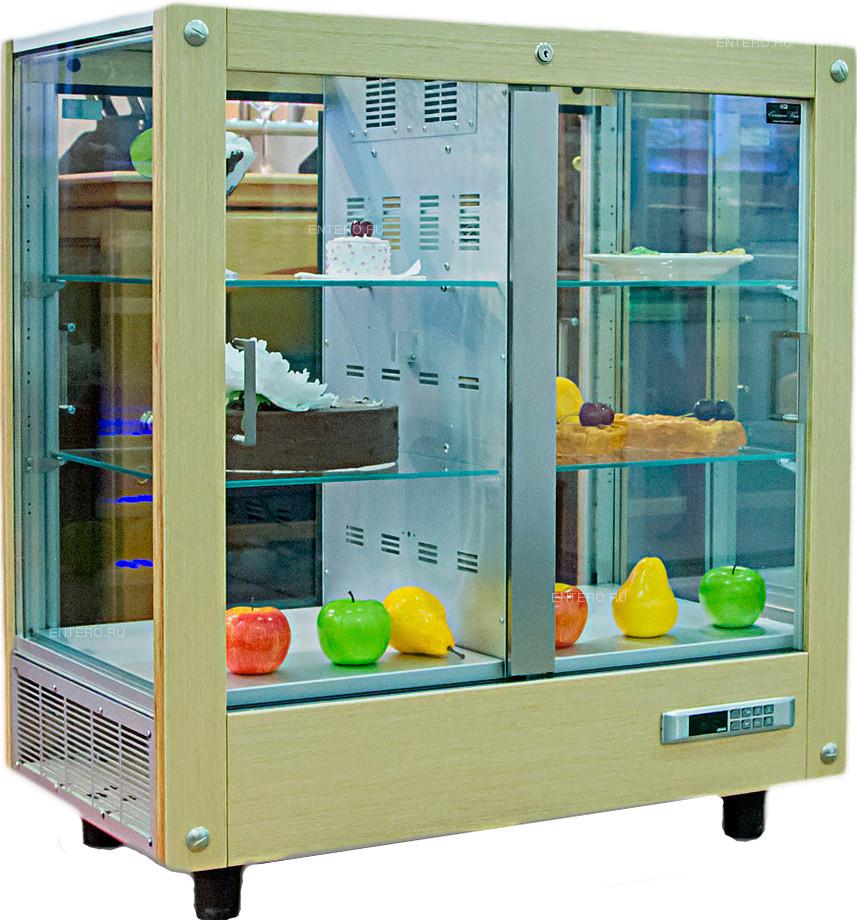 Шкаф для деликатесов Expo Cornice Gastronomia 85