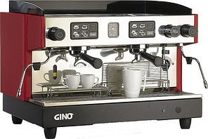 Кофемашина GINO GCM-322