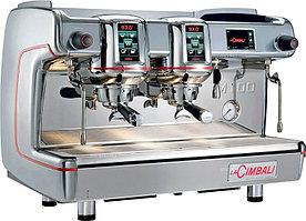Кофемашина La Cimbali M100 HD DT/2 высокие группы