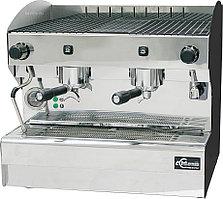 Кофемашина ACM Srl Rounder 2 GR Compatta NERO ACMRD002CSN