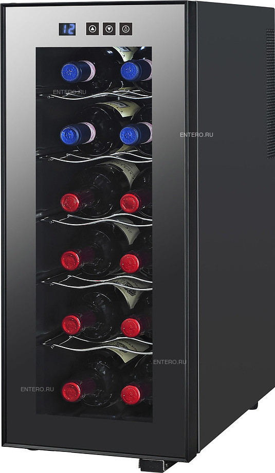 Винный шкаф Cavanova CV012M