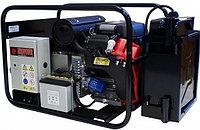 Генератор бензиновый Europower EP 12000E