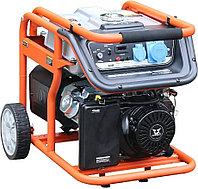 Генератор бензиновый Zongshen KB 6000 E