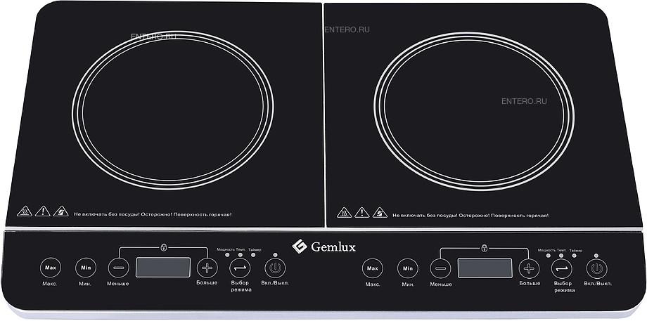 Плита индукционная Gemlux GL-IP-22L