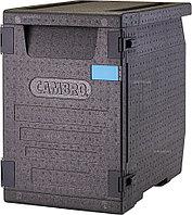 Термоконтейнер Cambro EPP400 110 черный