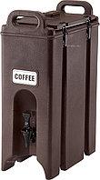 Термоконтейнер Cambro 500LCD 401 синевато-серый