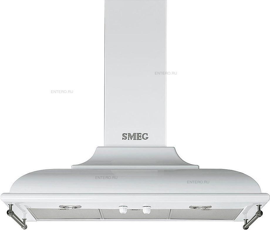 Вытяжка SMEG KC19BSE