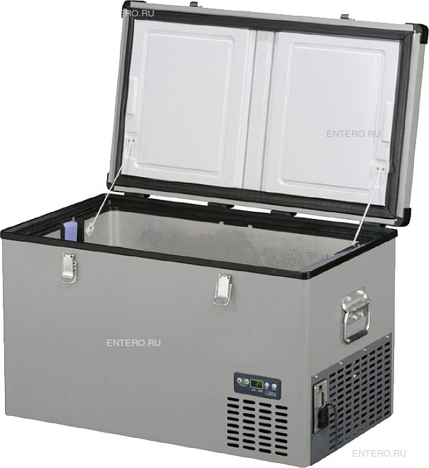 Автохолодильник Indel B TB74 Steel